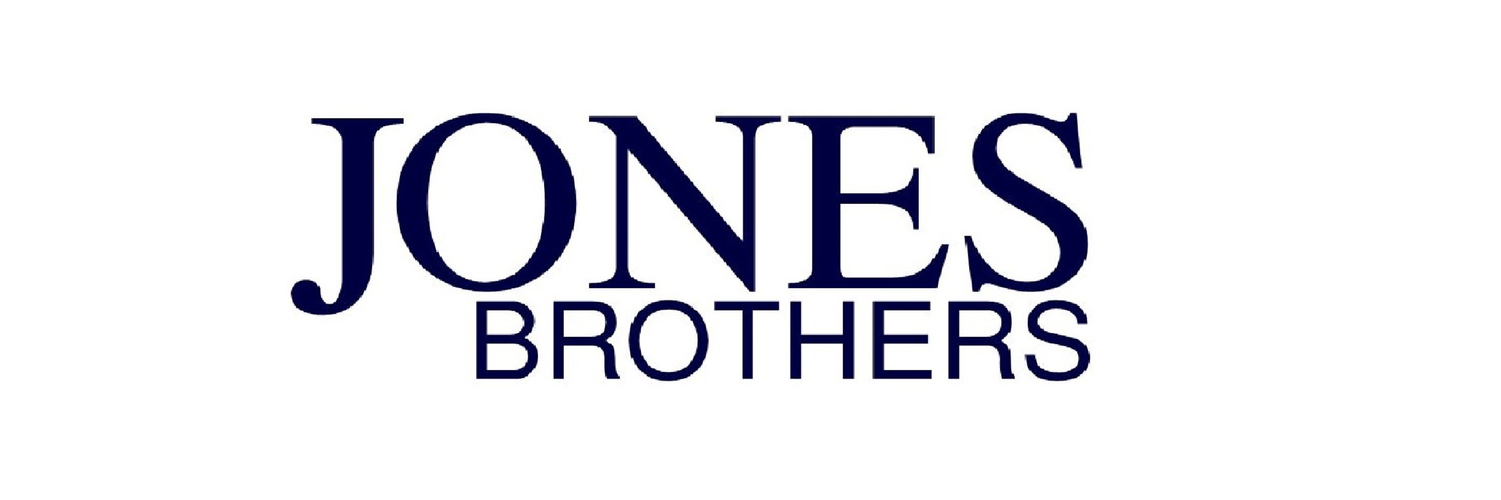 Jones Brother Logo