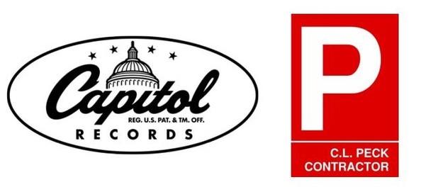 Capitol Records Cl Peckjj