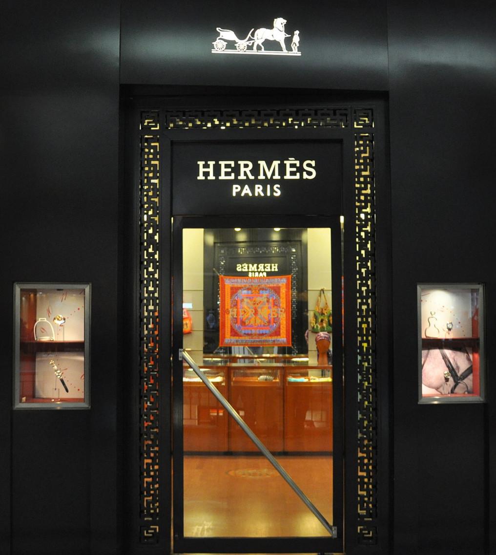 Hermes Klcc