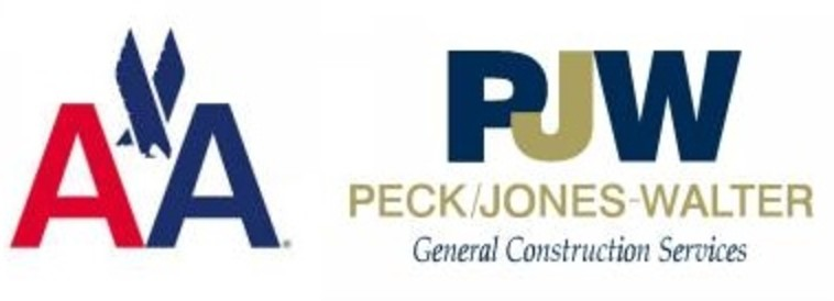 Old Aa With Pjw