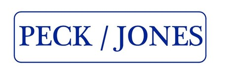 Peck Jones Logo