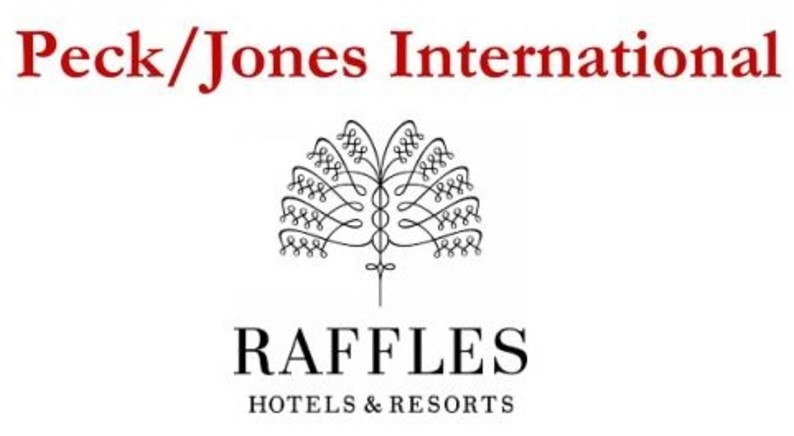 Pj International Raffles