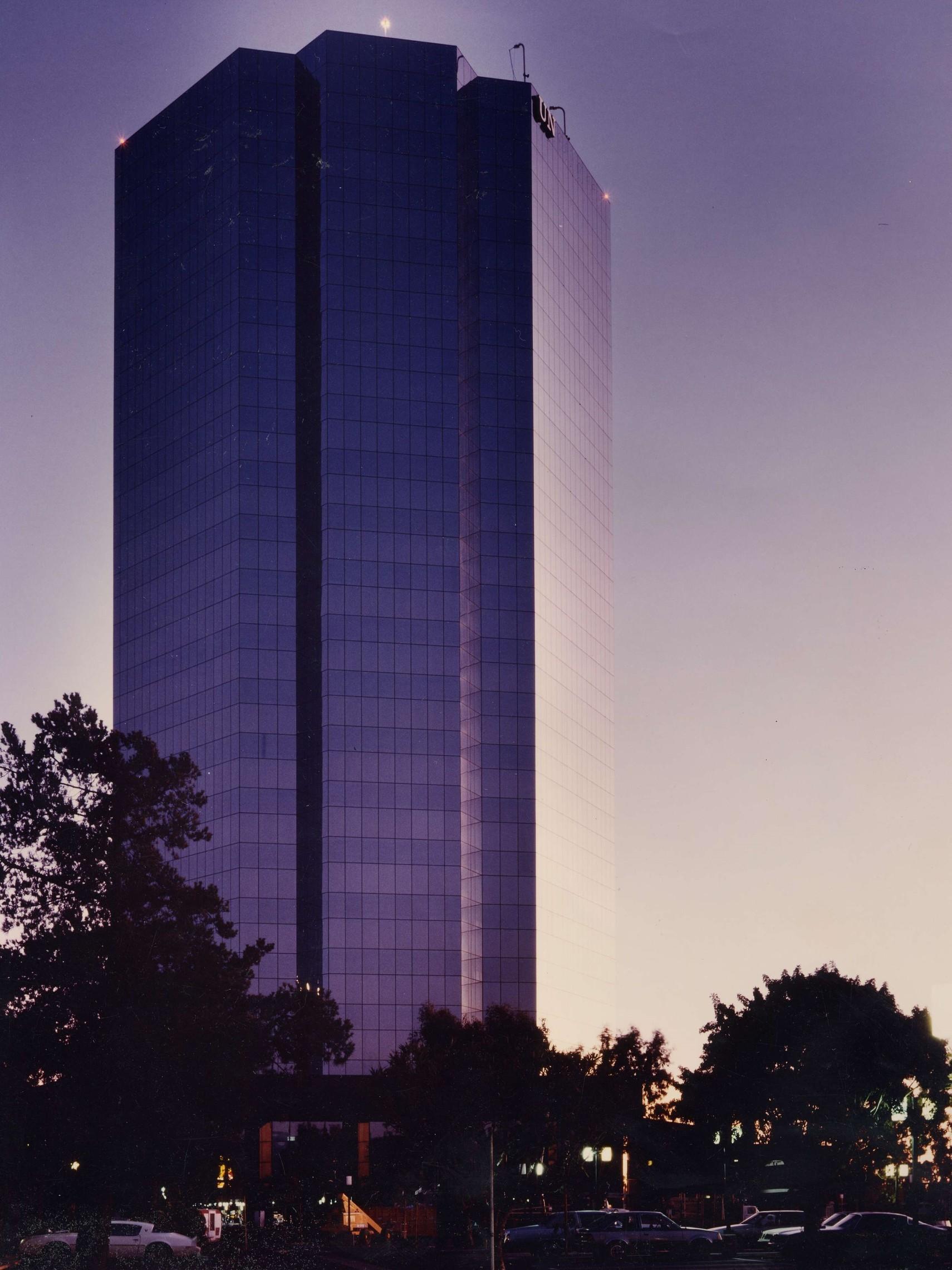 Oxnard Financial Plaza 2
